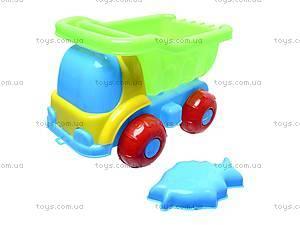 Машинка-грузовик «Пчелка», 0015