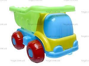 Машинка-грузовик «Пчелка», 0015, цена