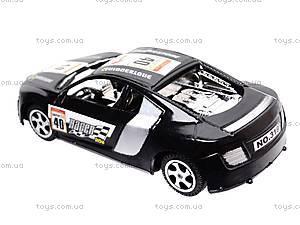 Машинка игровая инерционная, 319, фото