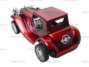 Машинка игрушечная инерционная, 6220, фото