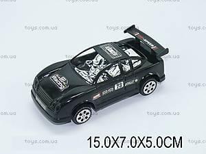 Машинка игрушечная инерционная, для детей, 5288-6