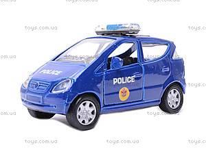Машинка игрушечная, металлическая, 514AEPF, купить