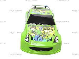 Машинка инерционная «Ben 10», 33, фото