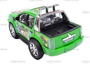 Машинка инерционная «Бен Тен», 52009, цена
