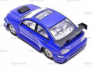 Машинка инерционная, детская, MY66-111, цена
