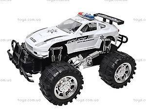 Машинка инерционная детская «Полиция», 888-5, цена