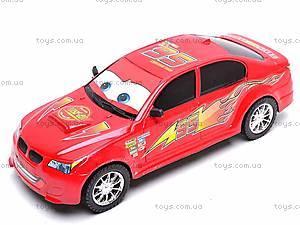Машинка инерционная детская «Тачки», SH700-5