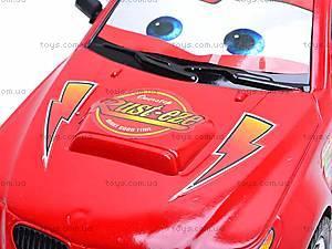 Машинка инерционная детская «Тачки», SH700-5, отзывы