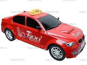 Машинка инерционная детская «Такси», SH700-9, цена