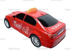 Машинка инерционная детская «Такси», SH700-9, магазин игрушек