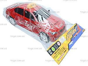 Машинка инерционная детская «Такси», SH700-9