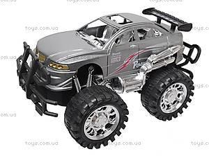 Машинка инерционная «Джип», 2 вида, 8900-2, toys.com.ua