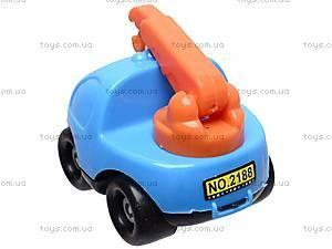 Машинка для детей «Стройтехника», 2188, купить
