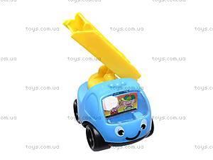 Машинка для детей «Стройтехника», 2188, фото