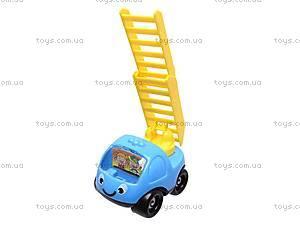 Машинка для детей «Стройтехника», 2188, отзывы