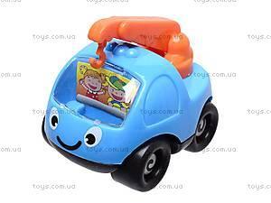 Машинка для детей «Стройтехника», 2188, цена