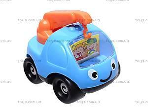 Машинка для детей «Стройтехника», 2188, игрушки