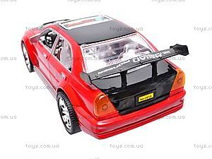 Машинка инерционная, для деток, 5918, детские игрушки