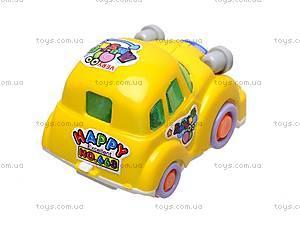 Машинка инерционная для деток, 663, купить