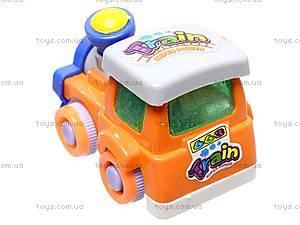Машинка инерционная для деток, 663, цена