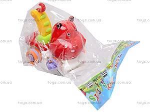 Машинка инерционная для деток, 663