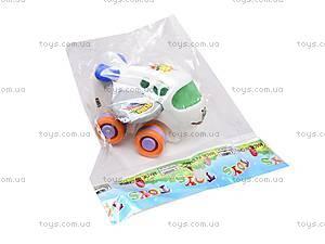 Машинка инерционная для деток, 663, магазин игрушек
