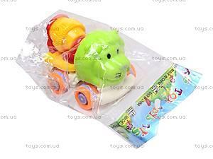 Машинка инерционная для деток, 663, toys.com.ua