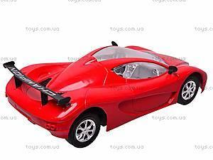 Машинка инерционная для мальчиков, 8873-1, купить