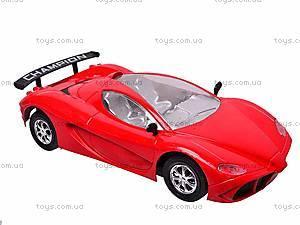 Машинка инерционная для мальчиков, 8873-1