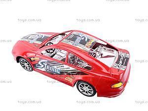 Машинка инерционная «Дорожная полиция», 2659, купить
