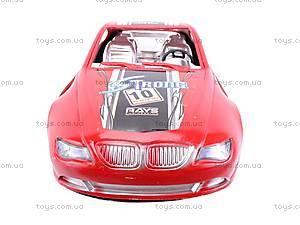 Машинка инерционная «Дорожная полиция», 2659, игрушки