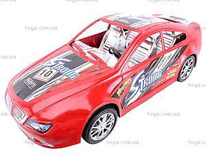 Машинка инерционная «Дорожная полиция», 2659, toys.com.ua