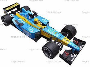 Машинка инерционная «Формула 1», 1112