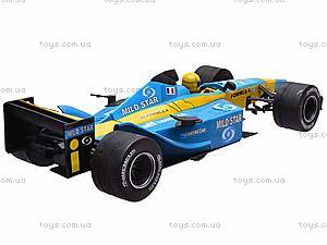Машинка инерционная «Формула 1», 1112, купить