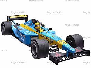Машинка инерционная «Формула 1», 1112, фото
