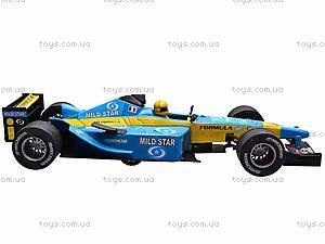 Машинка инерционная «Формула 1», 1112, цена