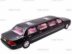 Машинка инерционная «Лимузин», MY66-117, купить