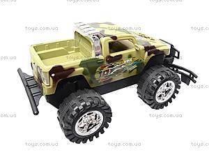 Машинка инерционная «Пикап», 689-117, купить