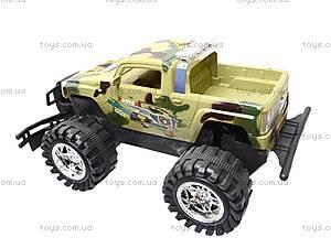 Машинка инерционная «Пикап», 689-117, игрушки