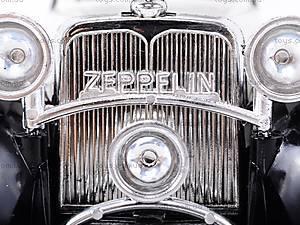 Машинка инерционная «Ретро», 6330, Украина