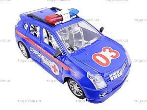 Машинка инерционная «Скорая», 566B3, цена