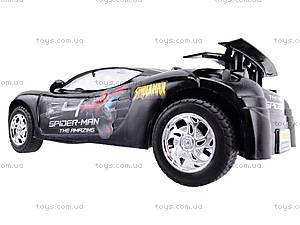 Машинка инерционная «Спайдермен», 3138F, купить