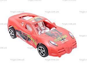 Машинка инерционная Spiderman, 2259-B, цена