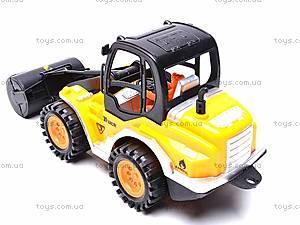Машинка инерционная «Стройтехника», 936, купить