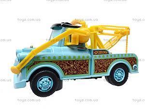 Машинка инерционная «Тачки», 767-292, цена