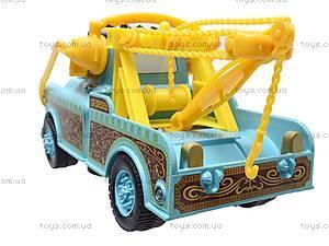 Машинка инерционная «Тачки», 767-292, игрушки