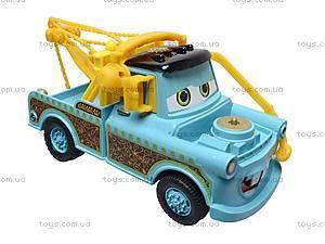 Машинка инерционная «Тачки», 767-292, детские игрушки