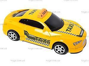 Машинка инерционная «Такси», 2111, цена