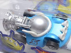 Машинка инерционная Toy Story, 168-1234, купить