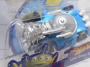 Машинка инерционная Toy Story, 168-1234, фото